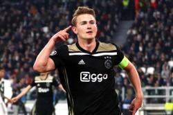 Matthijs De Ligt Juventus Opta Data Danger Leonardo Bonucci