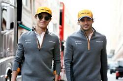 Mclaren Unchanged For 2020 F1 Season Lando Norris Carlos Sainz