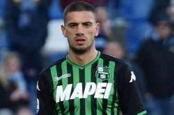 Juventus Demiral Sassuolo Transfer