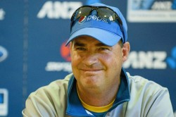 Pakistan Still Holds Special Place In Mickey Arthur Heart