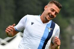 Rumour Has It Milinkovic Savic Manchester United Lazio