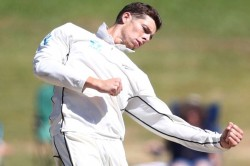 Santner Black Caps Spin Sri Lanka Tests