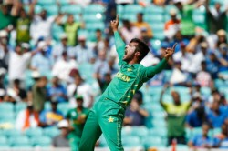 Pakistan Pacer Mohammad Amir Likes Controversial Tweet Sparks Controversy