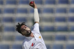 Mohammad Amir Quits Test When His 6 For 44 Wrecked West Indies In Kingston
