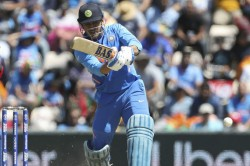 Ms Dhoni Turns A Year Older Team A Bit Wiser