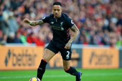 Nathaniel Clyne Is On Crystal Palace S Radar