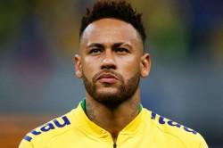 Neymar Spectacular Barcelona Barca Laliga Xavi Psg