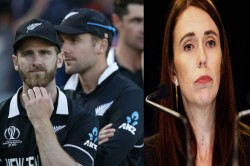 Icc World Cup 2019 Icc World Cup 2019 New Zealand Pm Jacinda Ardern Reacts On Nz Defeat In Wc Final