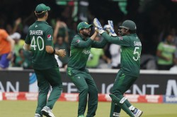 World Cup 2019 Seven Reasons That Dashed Pakistan S Hopes
