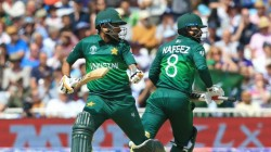 Icc World Cup 2019 Pakistan Out Of Semi Final Race New Zealand Qualify