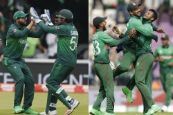 Icc World Cup 2019 Pakistan Vs Bangladesh Preview