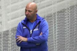 India Physio Patrick Farhart Fitness Coach Shankar Basu Resign Post Icc Wc 2019 Exit