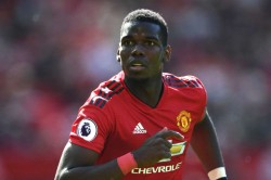 Transfer Rumours Real Madrid 150m Pogba