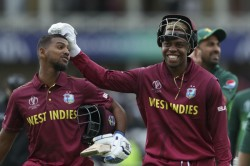 Allen Pooran Thomas Handed West Indies Contracts For First Time