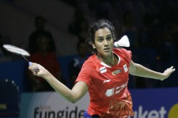 Sindhu Goes Down To Yamaguchi Settles For Silver At Indonesian Open
