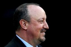 Rafael Benitez More Meetings Dalian Yifang Than Newcastle United Following China Move