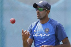 Ashwin Says Zimbabwe Cricket Suspension Heartbreaking