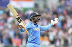 Icc Wc 2019 India Vs New Zealand Bitten Jadeja Pieces Together A Masterclass
