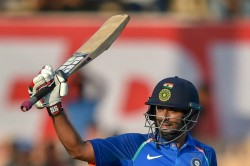 After World Cup Snub Ambati Rayudu Quits Cricket