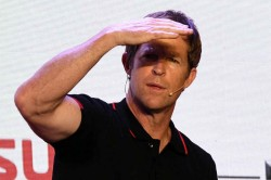 Jonty Rhodes A Question Of Livelihood Over Loyalty