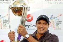 Robin Singh Applies For India Cricket Team Head Coach Job