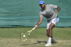 I Have No Security Concerns About Touring Pakistan Bopanna