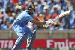 Rohit Sharma Mitchell Starc Could Not Have A Dream Finish