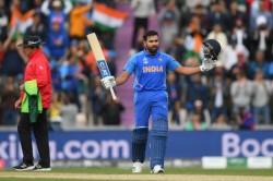 Icc World Cup 2019 Rohit Sharma Matches Sachin Tendulkar Kumar Sangakkara Wc Records
