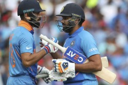 Split Captaincy Four Reasons Why Rohit Sharma Can Be A Good Captain