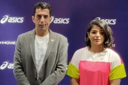 Sakshi Malik Aiming To Win World Championships In Kazakhstan To Secure Tokyo Olympic Berth