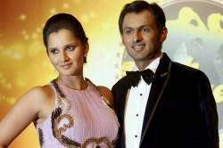 Izhaan And I Are So Proud Of Everything You Have Achieved Sania Tells Shoaib