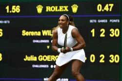 Serena Williams Coco Cori Gauff Can Win Wimbledon