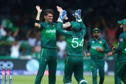 Cricket World Cup Pakistan Bangladesh Report