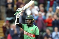 Icc World Cup 2019 All Round Shakib Al Hasan Creates Unique World Cup Record
