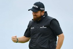 Lowry Beats The Weather To Claim Emotional Open Triumph At Portrush