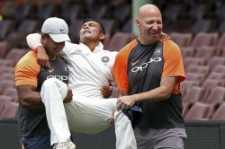 Bcci Hands Back Dated Ban For Prithvi Shaw