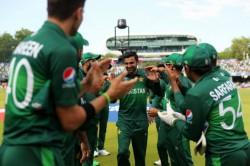 Pakistan Cricketer Shoaib Malik Announces International Retirement