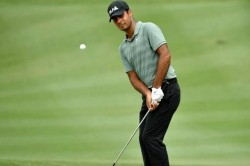 Shubhankar Makes Big Move On Third Day Of Scottish Open