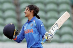 After A Stellar Season Mandhana Wants To Add More Power To Her Game