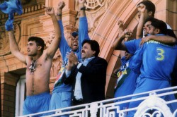 Sourav Ganguly Celebrates 47th Birthday Sachin Tendulkar S
