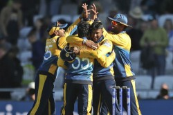 Icc World Cup 2019 Sri Lanka Spinner Backs His Team To Beat India