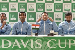 India S Davis Cup Tennis Team To Tour Pakistan In September