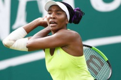 Venus Williams Victoria Azarenka
