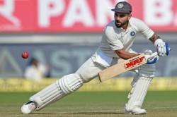 Team India Will Be Fancying Its Chances In Icc World Test Championship Virat Kohli