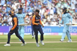 Icc World Cup 2019 Trouble For India If Kuldeep And Chahal Have Bad Day Monty Panesar