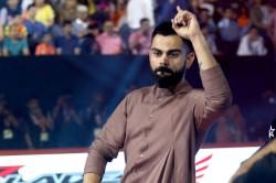 Virat Kohli Reveals His Favourite Kabaddi Player Compares Ms Dhoni Hardik Pandya With Top Stars