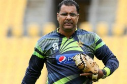 Ex Pak Cricketers Happy With India S Ouster From World Cup