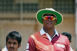 Courtney Walsh Named Head Coach Of West Indies Womens Team