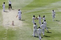 Icc Launches World Test Championship