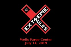 Wwe Extreme Rules 2019 Preview Match Card Start Time And Tv Schedule